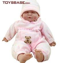 O bebê Porcelain Doll