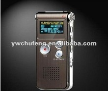 New 4GB Digital Voice Recorder 650Hr Dictaphone MP3 Player Rechargeable
