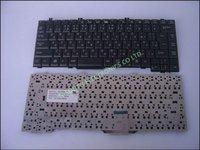 Black JP Japanese Laptop keyborad for lenvov a815
