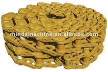 dozer tracks chain/track Chain assy/ parts for Komatsu&