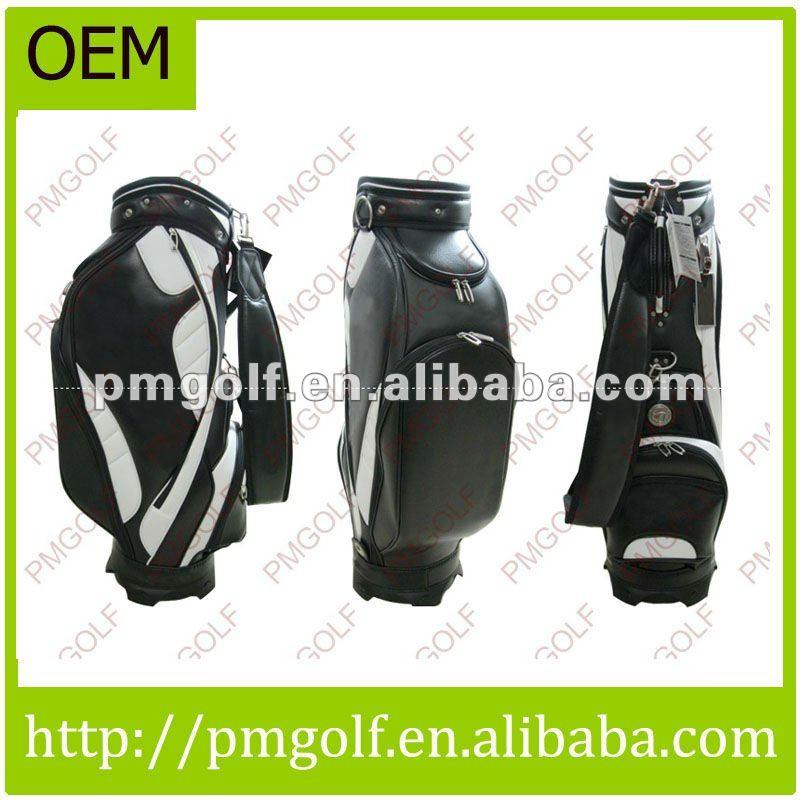 Customized Golf club Bags