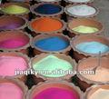 Areia colorida / colorido aquário areia