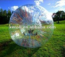 2014 new design PVC zorb ball rental
