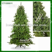 Native christmas tree
