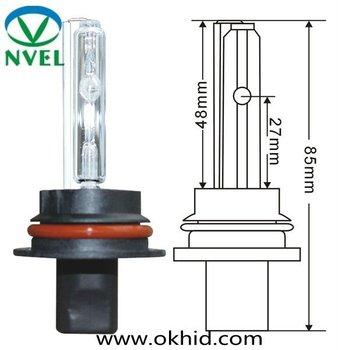 15 months warranty hid xenon 9004 single bulb