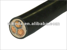 SJT/SJTW Suitable for Computer and Electrical Appliances Power Supply Cord