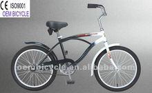 24 inch children chopper bicycle tandem beach cruiser bike