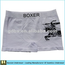 2012 seamless brief boxers for men