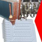 Refrigerator Roll Bond Evaporator, Copper Tube Evaporator, Aluminum Tube Evaporator Manufacturer