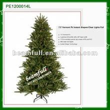 Hot sale PE X mas tree