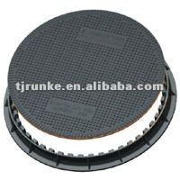 SMC Watertight Manhole Cover