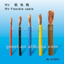 THW Electrical Cable (8AWG Tto 16AWG)