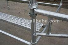 American standard cuplock system steel scaffolding planks Q235 accessories parts