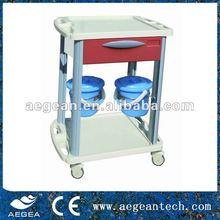 AG-CT001B3 Hospital Luxurious ABS Clinical Supply