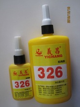 326 fast curing structural adhesive