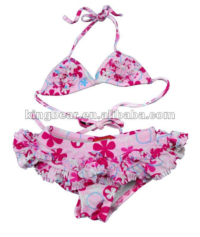 Imagenes De Trajes De Baño Para Nina:niñas traje de baño de playa, baratos de trajes de baño,-Traje de