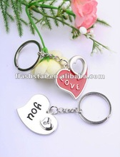 Cute couple keychain/Valentine's Day gift