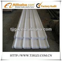 pre coated color steel sheet metal