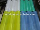 Transparent PVC roof Sheet