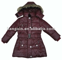Kid's Winter Padding Coat/Clothing