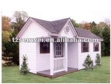 wooden house,rumah-rumah kayu bergerak,prefabricated wooden house