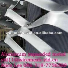 2012 popular aluminum mesh sheet