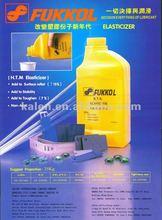 FUKKOL H.T.M. P.E flexibilizer , brand lubricant