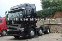 tractor trailer toy trucks Heavy Truck SINOTRUCK HOWO A7 Tractor Truck 6*2