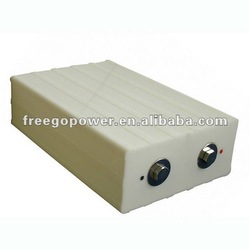 3.2V 65ah LiFePO4 cell dry cell rechargeable battery