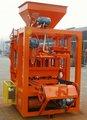 2012 QT4-26C concreto y hueco para fabricar bloques