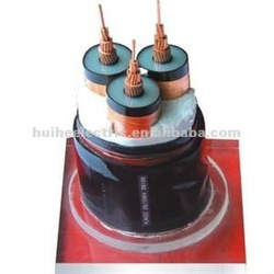 0.6/1kv xlpe insulated abc cable