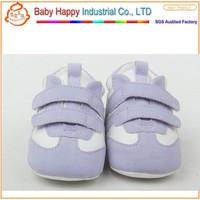 Shenzhen manufacture new design safe baby sport shoes
