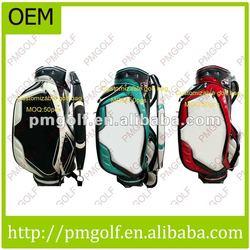 Custom Made Order Hot Design Golf Bag