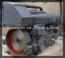 DEUTZ ENGINE BF6L913C