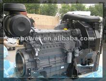 DEUTZ ENGINE BF6M1013