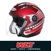 open face helmet-ECE HELMET WLT-202
