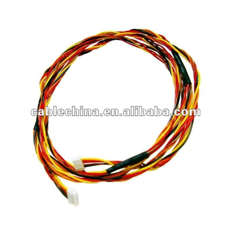 wiring harness for nissan