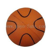 anti-stress basketball
