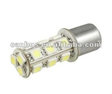 18 LED SMD Bulb Tail Brake Interior Light 5050 12V BA15S 1156 P21W led car