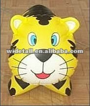 2012 new pvc inflatable cat for children/ inflatable advertising items/ inflatable promotional items