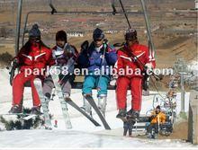 ski chair lifts ropeway