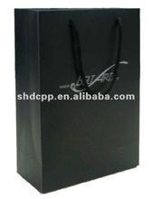 cheap high quality elegant gift paper bag