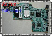 new dv6 dv6t motherboard 595133-001 amd hd5470