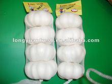 6cm white garlic from China