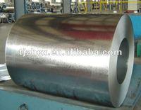 DIN galvanized sheet coil
