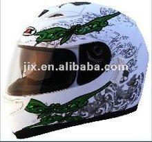 2012 DOT/ECE motorcycle helmet JX-A5005