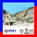 planta de trituración rock para la cantera de la minería y la industria