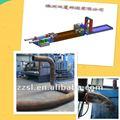 Aquecimento por indução de dobra da tubulação da máquina ( max tubulação dia900mm )