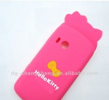 2012 wholesales Silicone CASE cover for cell phone iphone4s