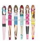 lady series eyebrow tweezer